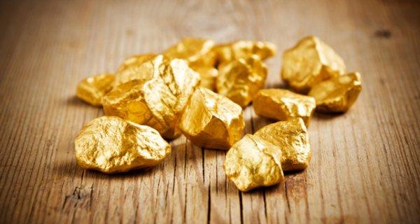 6df2f9d3565 Cinco alvos promissores para exploração de ouro foram descobertas em  Iramaia
